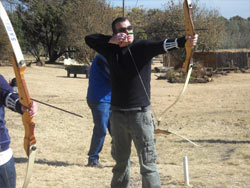 Archery at Waterhaven